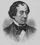 Benjamin Disraeli – Coningsby